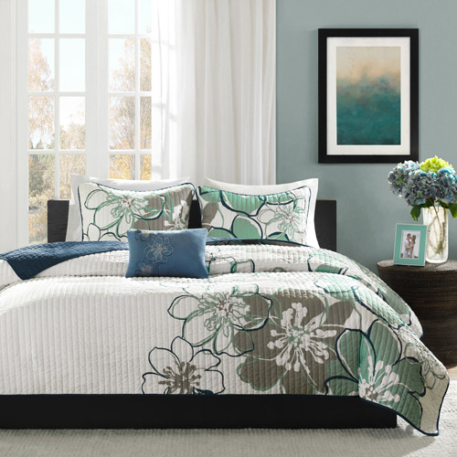 Home Essence Apartment Kelly Quilt Set by Generic