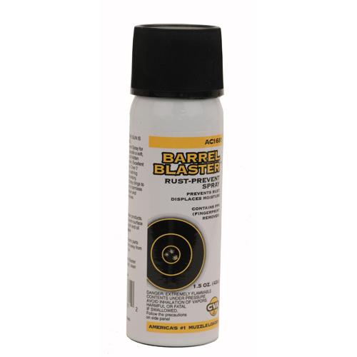 CVA Barrel Blaster Rust Prevention Spray AC1681 by CVA