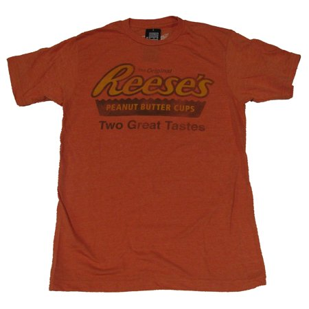 Hershey's Reese's Peanut Butter Cups Two Great Tastes