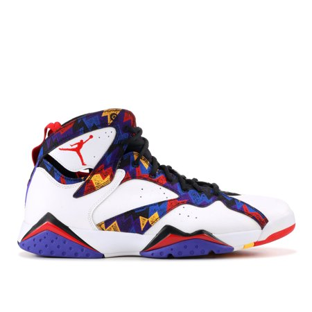 new product 0f049 f03f2 Air Jordan - Men - Air Jordan 7 Retro  Nothing But Net  - 304775 ...