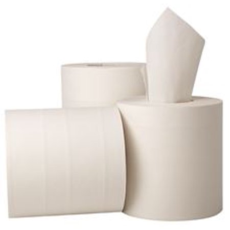 Renown Center-Pull Paper Towels, White, 6.92 In. X 12.00 In., 6 Rolls Per Case 1200 Small Case