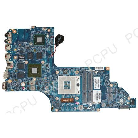682040-601 HP DV7-7000 650M/2GB DDR5 W8PRF Intel Laptop Motherboard s989