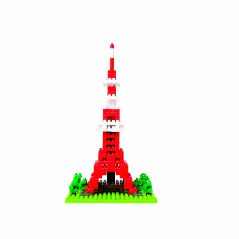 Nanoblock Tokyo Tower by