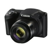 Best Compact Zoom Cameras - Canon PowerShot SX420 IS - Digital camera Review