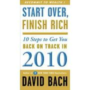 Start Over, Finish Rich - eBook