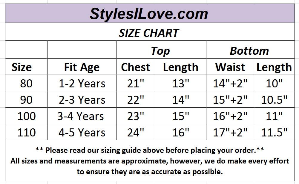 Skirt and Headband Girl 3-pc Clothing Set stylesilove Black /& White Shirt