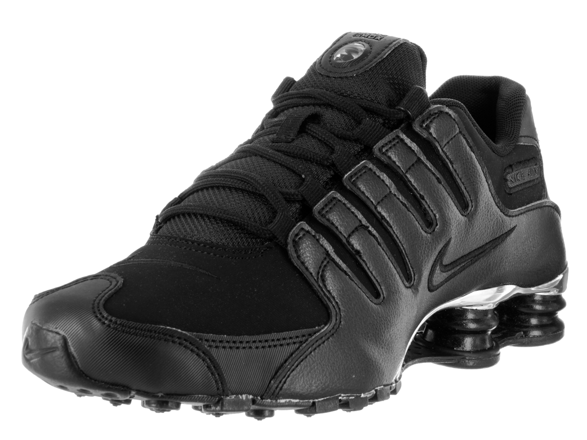 low priced 670c9 e6d09 ... promo code nike mens shox nz prm running shoe walmart 94ac1 694fe ...