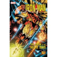 Iron Man: The Mask in the Iron Man Omnibus (Hardcover)