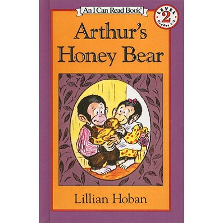 Arthur's Honey Bear - Arthur's Halloween Books