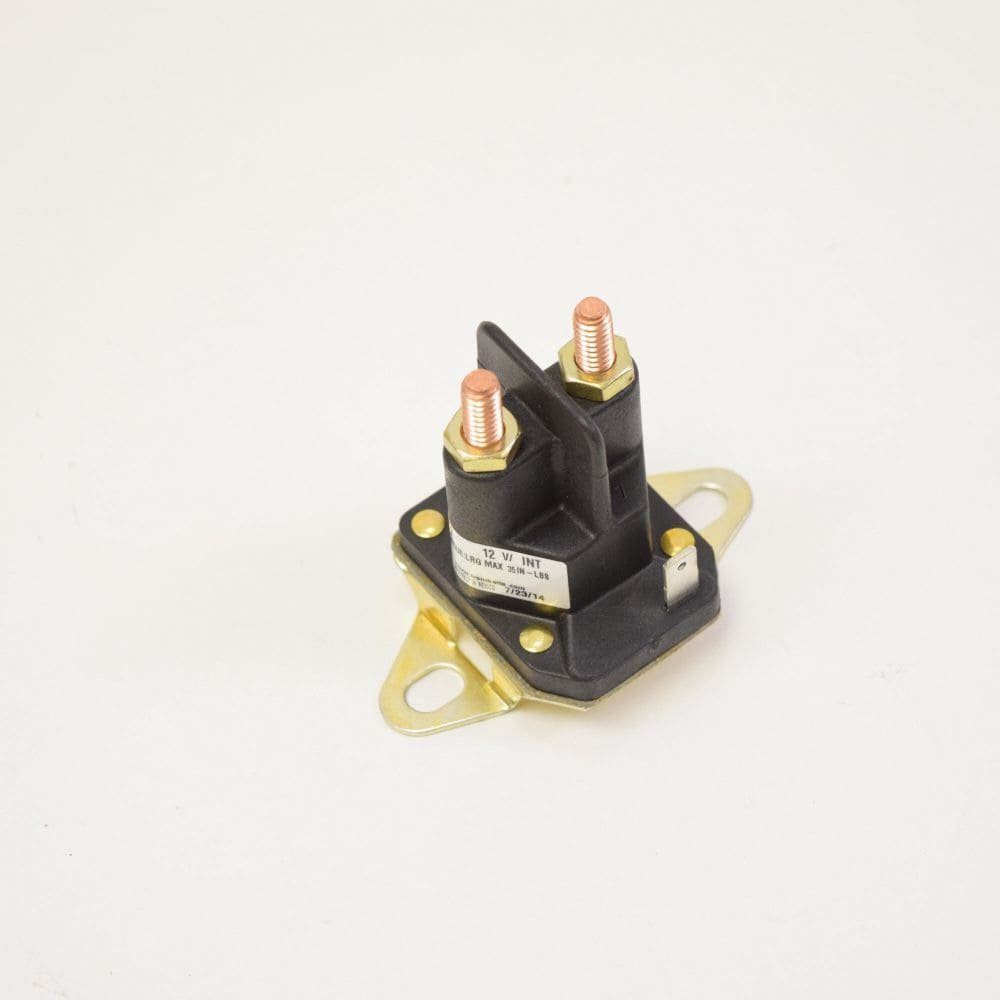 539101714 Lawn Tractor Starter Solenoid By Husqvarna by