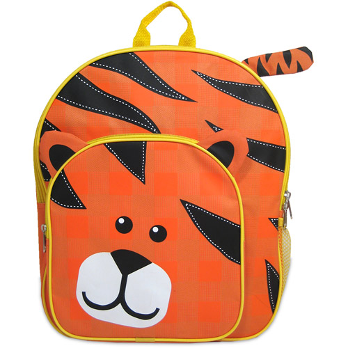 Neat-oh!® Zipbin® Plaid Pals Backpack -