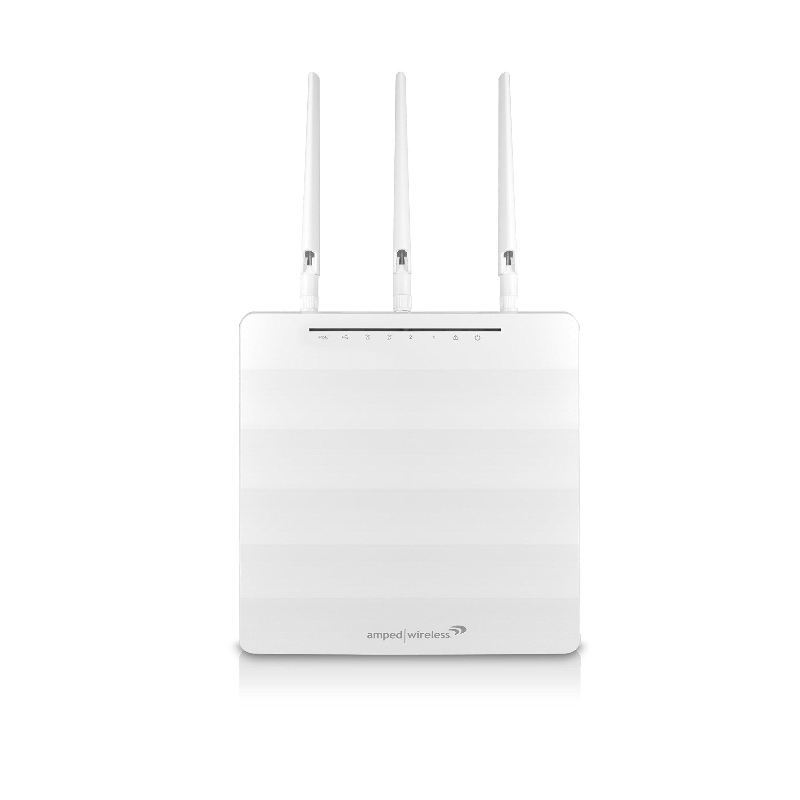 Ampedwireless Reb175p Ieee 802.11ac 1.71 Gbps Wireless Ra...