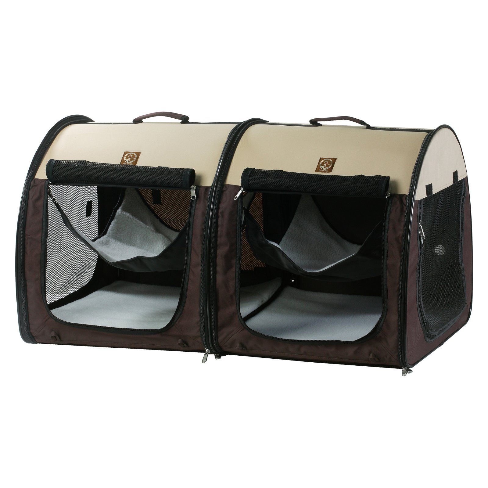 One For Pets Fabric Portable Kennel