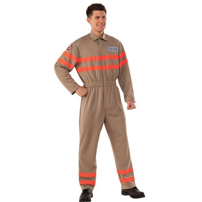 Rubies Costume RU820123 Ghostbuster Kevin Jump Standard Costume