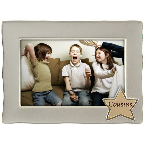 Malden Cousins Icons Picture Frame