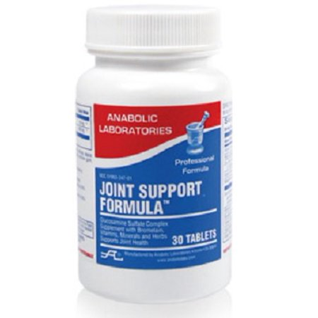 Anabolic Pump - Anabolic Laboratories - Joint Support Formula, 90 Tablets
