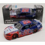 Joey Logano 2015 AAA 1:64 Nascar Diecast by Lionel Racing