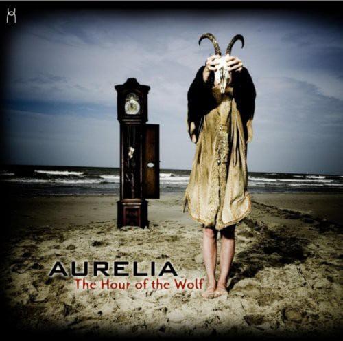 Aurelia - Hour of the Wolf [CD]