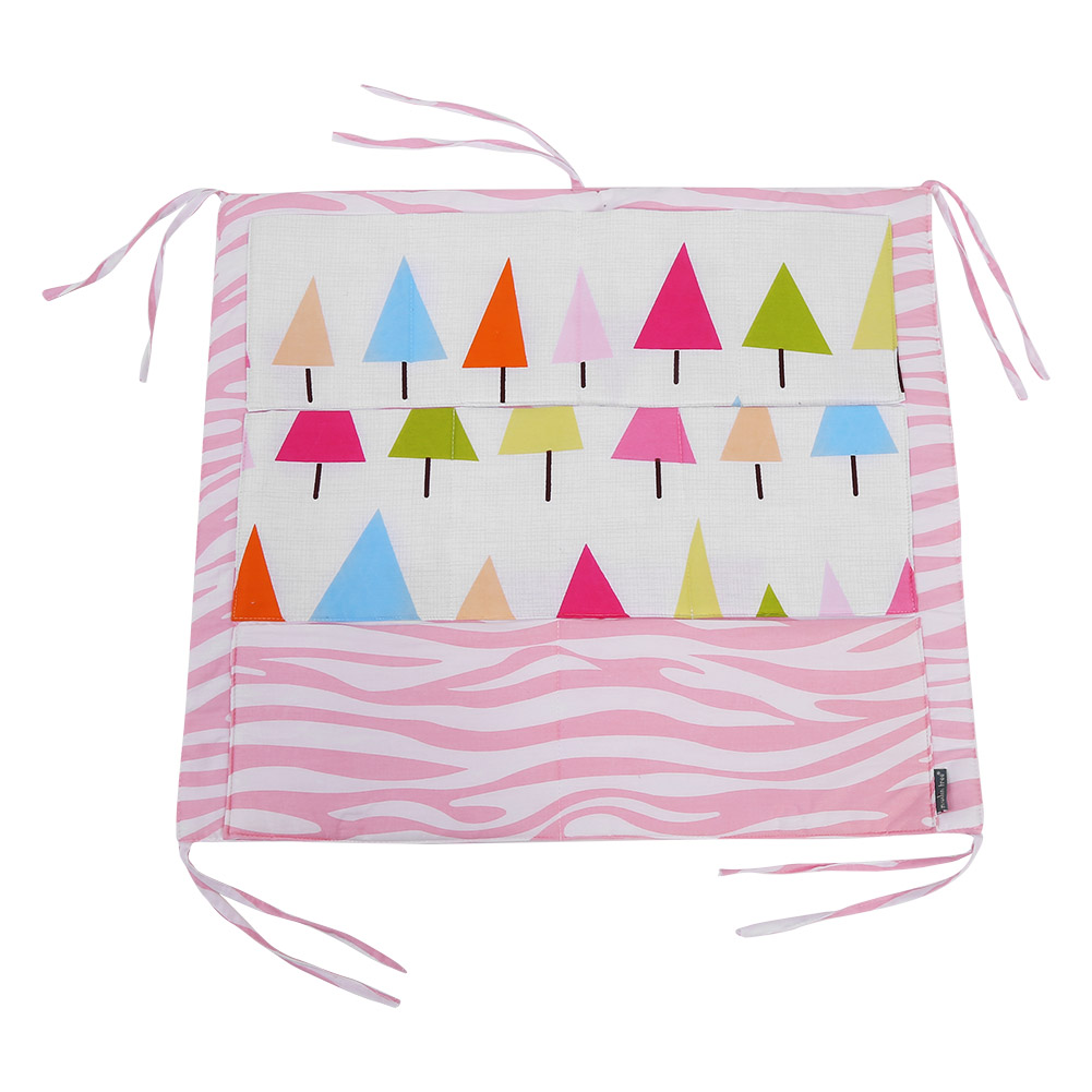 Baby Crib Hanging Storage Bag with 9 Pockets Babyu0027s Cot Toy Diaper Organizer Storage Bag Baby Crib Hanging Storage Bag  sc 1 st  Walmart & Baby Crib Hanging Storage Bag with 9 Pockets Babyu0027s Cot Toy Diaper ...