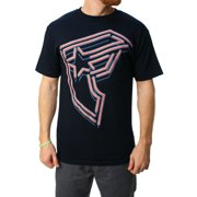 Famous Stars And Straps Men's Neon BOH Graphic T-Shirt