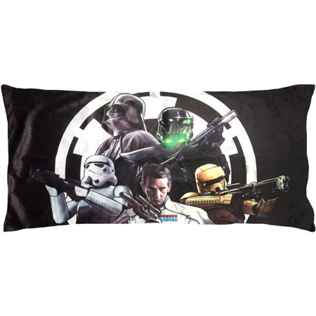 Star Wars Rogue One Imperial Group Body Pillow