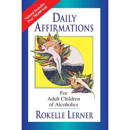 Daily Affirmations for Adult Children of Alcoholics - eBook - Halloween Alcoholic Drinks For Adults
