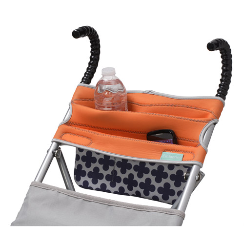 Infantino - Stretch Umbrella Stroller Parent Console