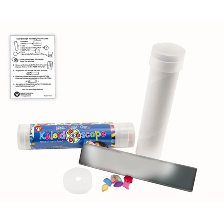 Hygloss Make Your Own Kaleidoscope Kit