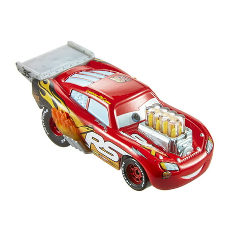 Disney/Pixar Cars XRS Drag Racing Lightning