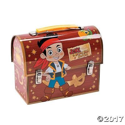 IN-13670927 Jake and The Never Land Pirates Favor Boxes