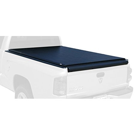 TruXedo 560901 Lo Profile QT Soft Roll-Up Tonneau Cover