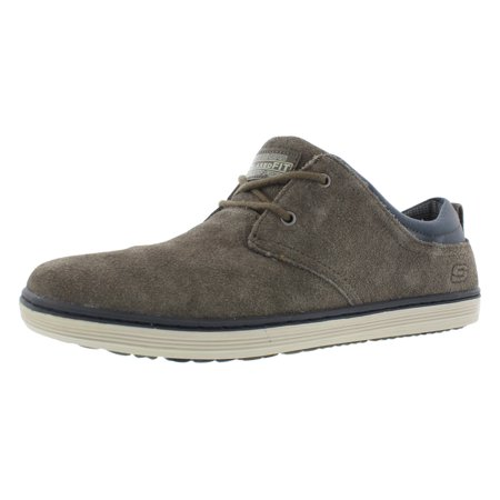 Oveno Casual Men's Shoes Size