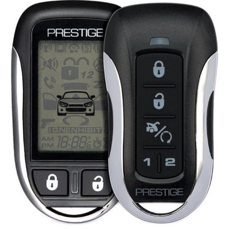 Prestige APS997Z 2-Way LCD Remote Start & Alarm System 1 MILE , Web (Unable To Connect To Remote Server Web Service)