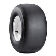 Carlisle Smooth Lawn & Garden Tire - 11X4-5 LRB/4ply