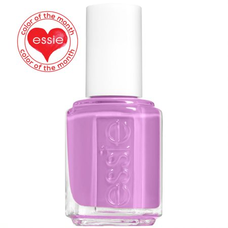 essie Nail Polish (Purples), Play Date, 0.46 fl oz