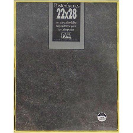 frame usa hardboard poster frame 22 x 28 inch image size walmartcom