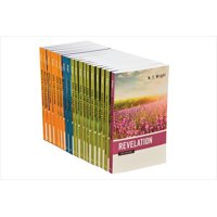 New Testament for Everyone Set (Paperback)