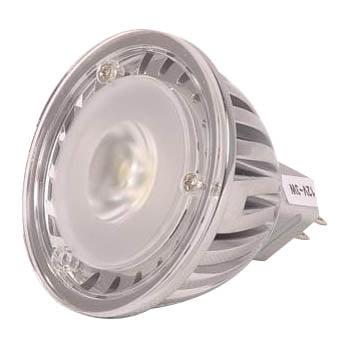 12v Ac Magnetic Led (6W LED MR16 12V AC/DC Bulb )