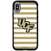UCF Knights Speck Striped Symmetry iPhone Case