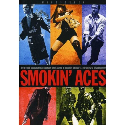 Smokin' Aces (Widescreen)
