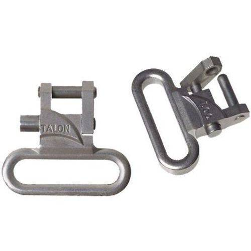 """Outdoor Connection TAL79451 Talon 1.25"""" Swivel Size, Silver"""