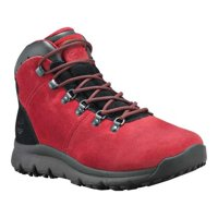 Men's Timberland World Mid Hiking Boot