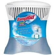 Damp Rid FG91 DampRid Easy Fill System Moisture Absorber - 3 Pack