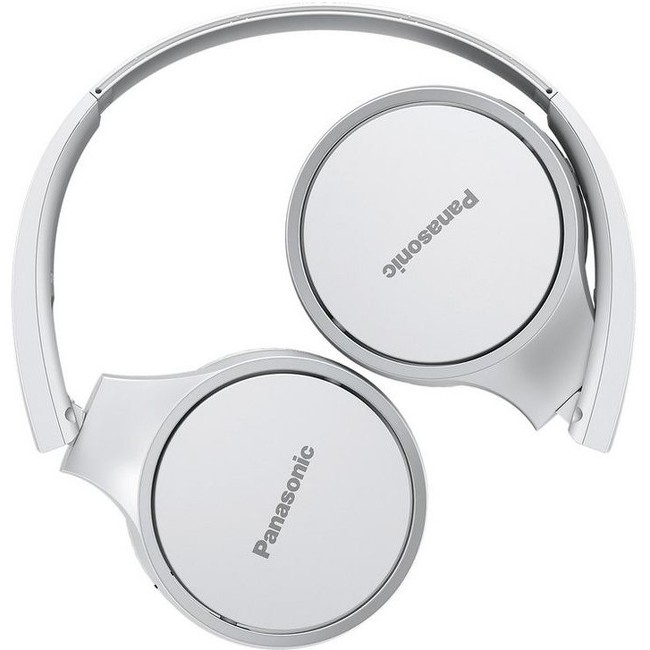 Panasonic Bluetooth On-Ear Headphones, White