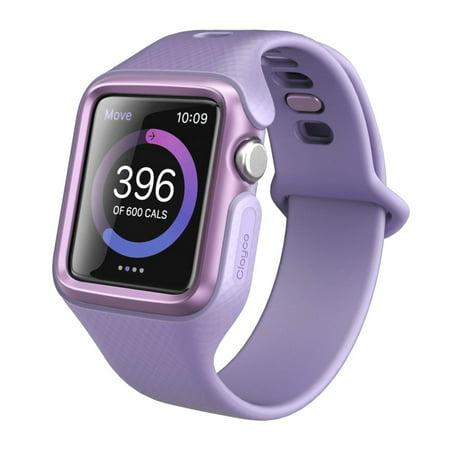 b2a1d36302cd Clayco - Clayco Apple Watch Band 42 mm