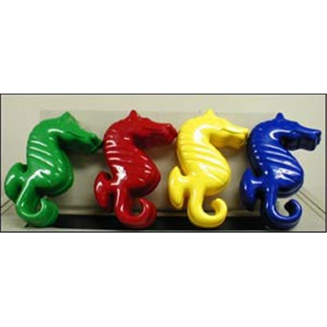 Blinky 7720 - Sea Horse - Vivid - Assorted - Pack Of 24