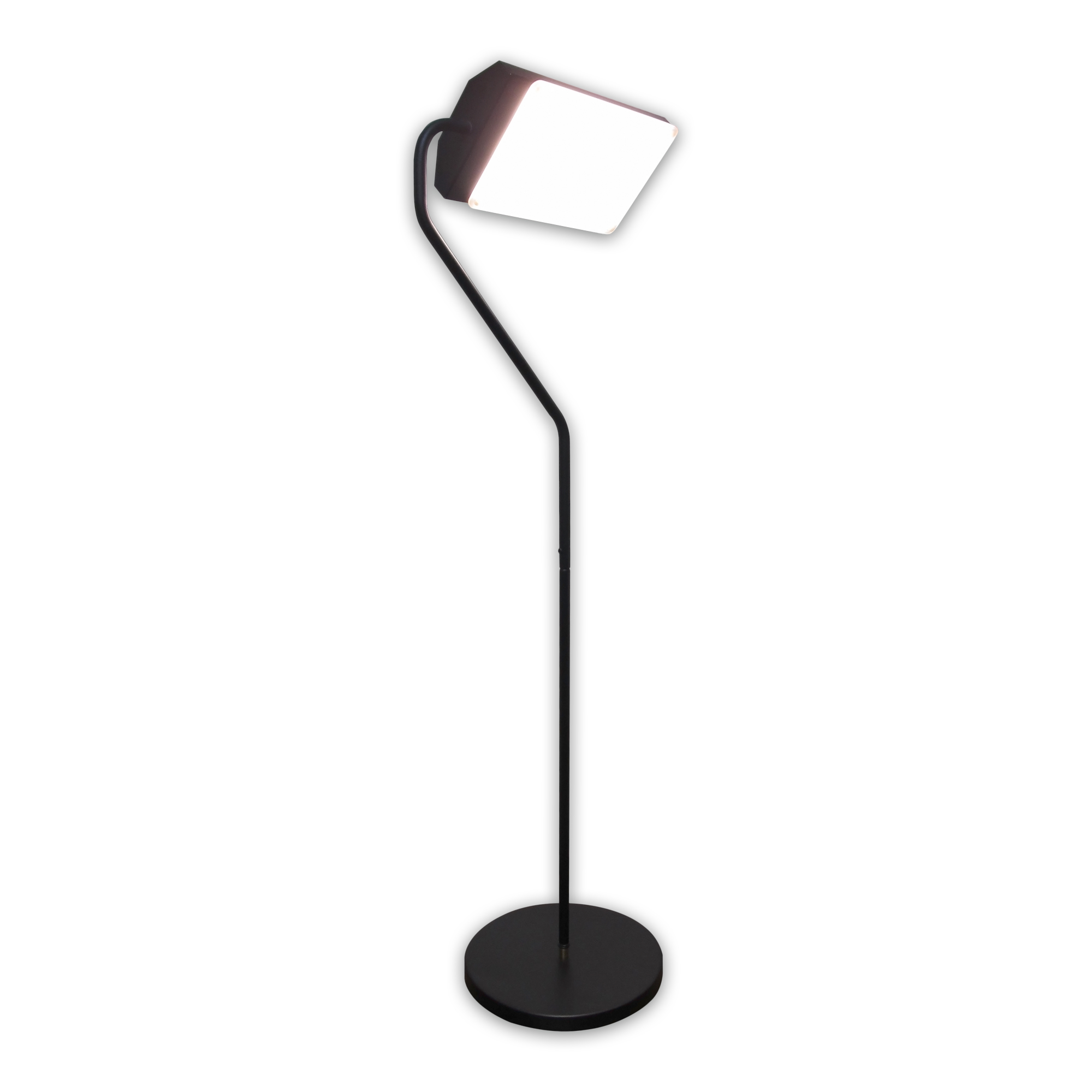 Flamingo 10,000 Lux, Bright Light Therapy Floor Lamp