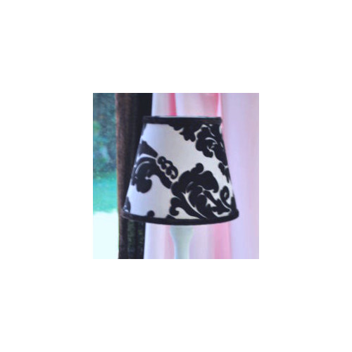Blueberrie Kids Paris 8'' Empire Lampshade by Blueberrie Kids