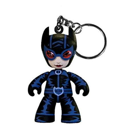 DC Universe Mez-Itz Catwoman Keychain - Cavewoman Accessories
