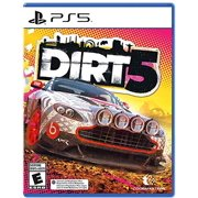 DiRT 5 for PlayStation 5